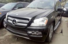Mercedes-Benz GL450 2010 Automatic Petrol ₦9,500,000 for sale