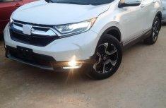 2017 Honda CR-V Petrol Automatic for sale