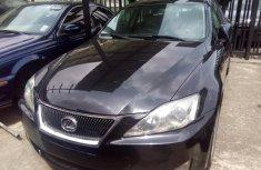Lexus IS 2008 ₦3,800,000 for sale