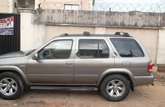 2004 Nissan Pathfinder Petrol Automatic for sale
