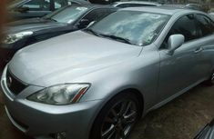 2008 Lexus IS for sale in Lagos