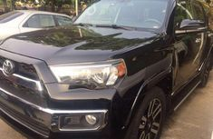 Toyota 4-Runner 2016 Automatic Petrol ₦20,000,000 for sale