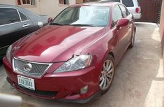 Lexus IS 2006 Automatic Petrol ₦2,800,000 for sale