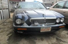 Jaguar XJ 1996 like new for sale