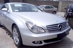 Mercedes-Benz CLS 2005 ₦7,500,000 for sale