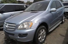 Mercedes-Benz ML350 2006 Automatic Petrol ₦4,800,000 for sale