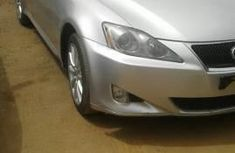 Lexus IS 2007 like new for sale