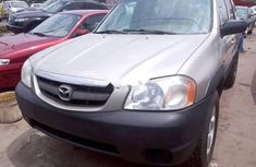 2002 Mazda Tribute Petrol Automatic for sale