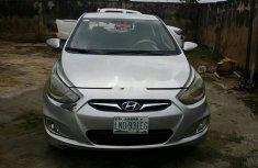 Hyundai Accent 2012 Manual Petrol ₦1,250,000 for sale
