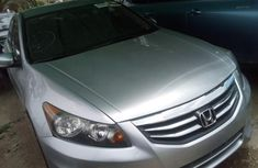 Honda Accord 2012 like new for sale