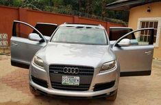 2007 Audi Q7 Petrol Automatic for sale