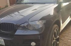 BMW X6 2009 Automatic Petrol ₦6,800,000 for sale