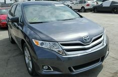 Toyota Venza 2008 Grey for sale