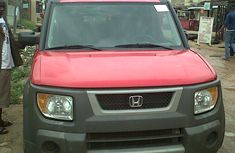 Clean neat Honda Element 2003 FOR SALE