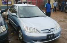 Clean neat Honda Civic 1999 FOR SALE