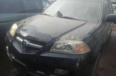 Acura MDX 2006 Automatic Petrol ₦1,900,000 for sale