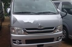 Toyota HiAce 2007 ₦5,750,000 for sale