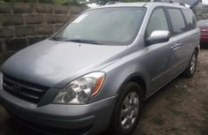 Hyundai Entourage 2007 Automatic Petrol ₦2,800,000 for sale