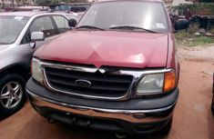 Ford F-150 2004 Automatic Petrol ₦1,980,000 for sale