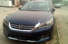 2014 Honda Accord Automatic Petrol well maintained for sale