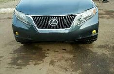 Lexus RX 2010 like new for sale