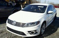 Well kept 2013 Volkswagen CC sport for sale