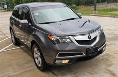 Acura MDX SH-AWD Very Clean 2010 FOR SALE