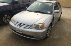 2002 CLEAN HONDA CIVIC FOR SALE