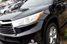 2015 Toyota Highlander for sale in Lagos
