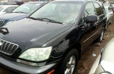 2003 Lexus RX for sale in Lagos