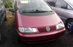1998 Volkswagen Sharan Petrol Automatic for sale
