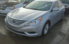 Clean direct tokumbo Hyundai Sonata 2011 Silver for Sell.