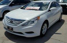 Clean direct tokumbo Hyundai Sonata 2011 white for Sell.
