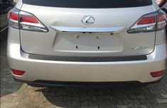 CLEAN LEXUS RX350 2010 SILVER FOR SALE