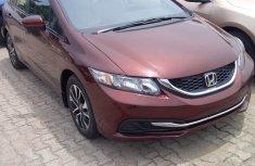 2012 CLEAN HONDA CIVIC FOR SALE