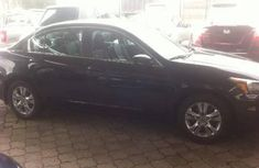 Almost brand new Honda Accord Petrol 2012 for sale