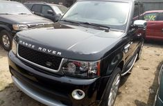 Land Rover Range Rover Sport 2006 ₦5,950,000 for sale