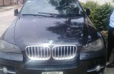 BMW X6 2010 ₦6,000,000 for sale