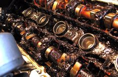 Engine sludge: Things you should know