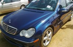 Mercedes Benz C230 2005 for sale