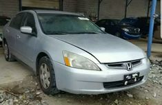 EOD Honda 2004 FOR SALE