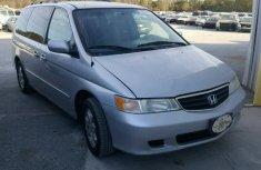 2004 well kept Honda Odyssey for sale