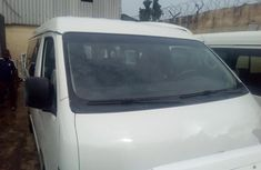 Toyota HiAce 2014 Manual Petrol ₦9,500,000 for sale