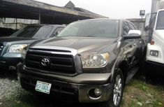 Toyota Tundra 2010 ₦4,350,000 for sale