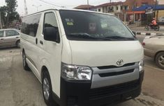 2016 Toyota Hummer Bus in good condition for sale