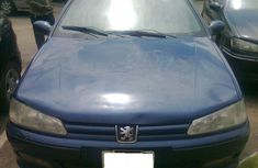 Peugeot 406 2009 for sale