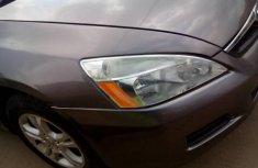 2004 Clean Honda Accord for sale