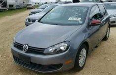 Volkswagen Golf 5 2014 for sale