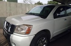Almost brand new Nissan Armada Petrol 2004 for sale
