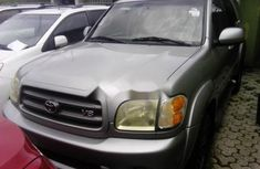 Toyota Sequoia 2004 Automatic Petrol ₦2,630,000 for sale